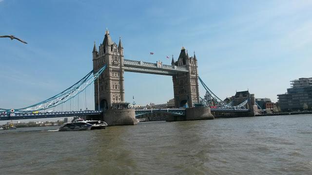 Geschichte pur – Tower of London