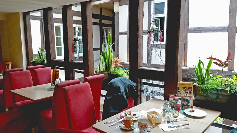Essen & Trinken in Wernigerode
