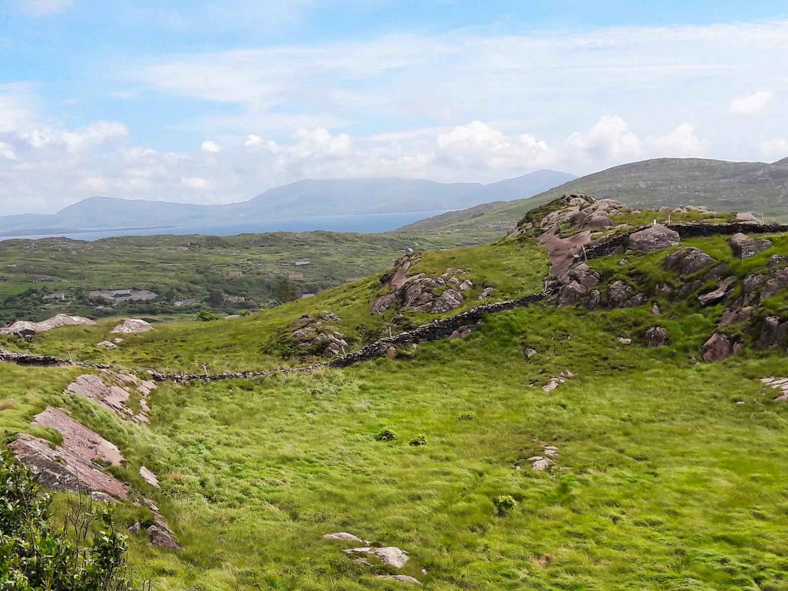 Unterwegs auf dem Ring of Kerry