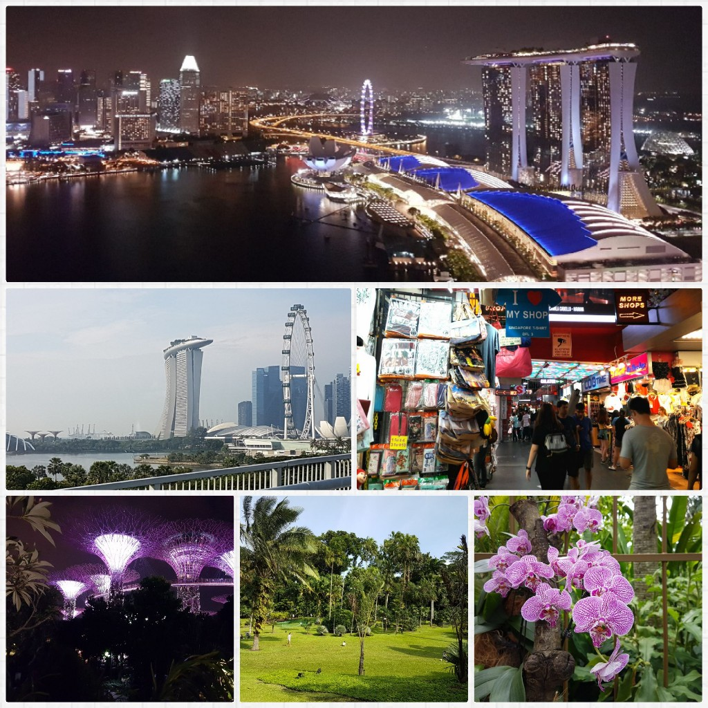 To be or not to be in Singapore?