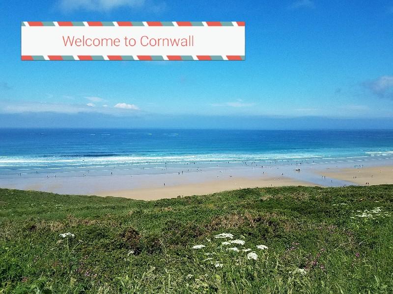 Newquay – Das britische Surferparadies