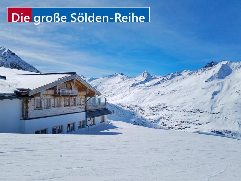 Teil 4: Aprés Ski und Einkehr in Sölden
