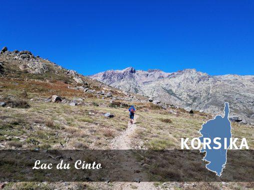 Wandertipp: Wanderung zum Lac du Cinto, Korsika