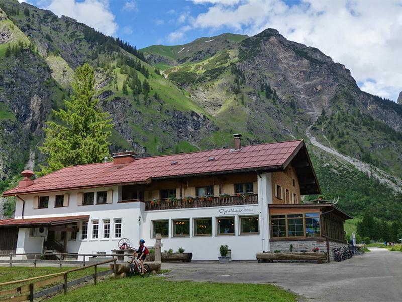 Berggasthof Oytalhaus