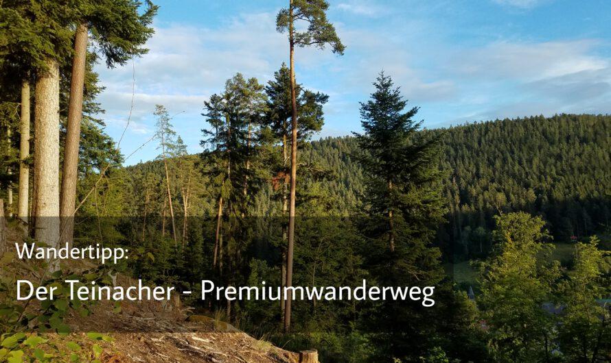 Wandertipp: Der Teinacher Premiumwanderweg bei Bad Teinach (Nordschwarzwald)