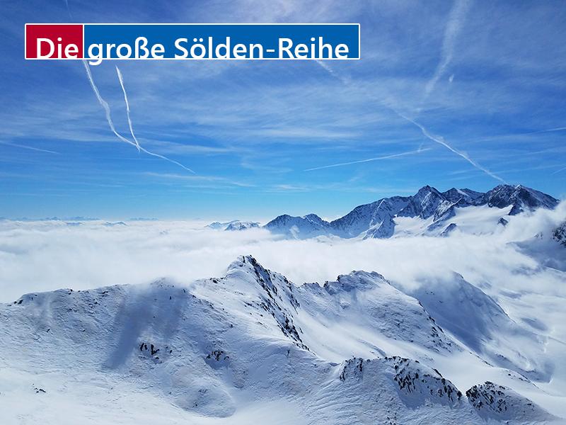 Teil 2: Snowboarden in Obergurgl-Hochgurgl