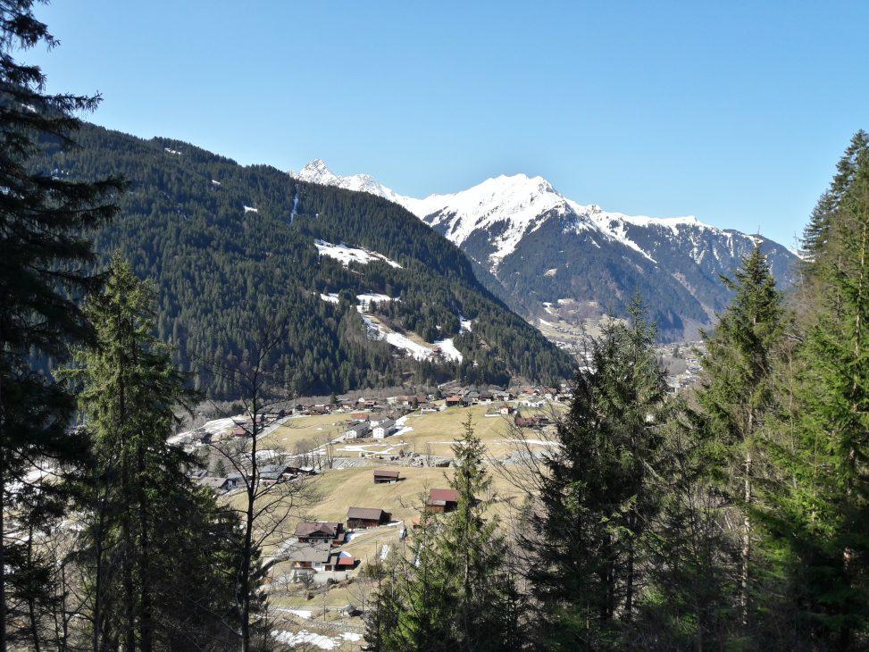 Silvretta Montafon – Wintersportparadies