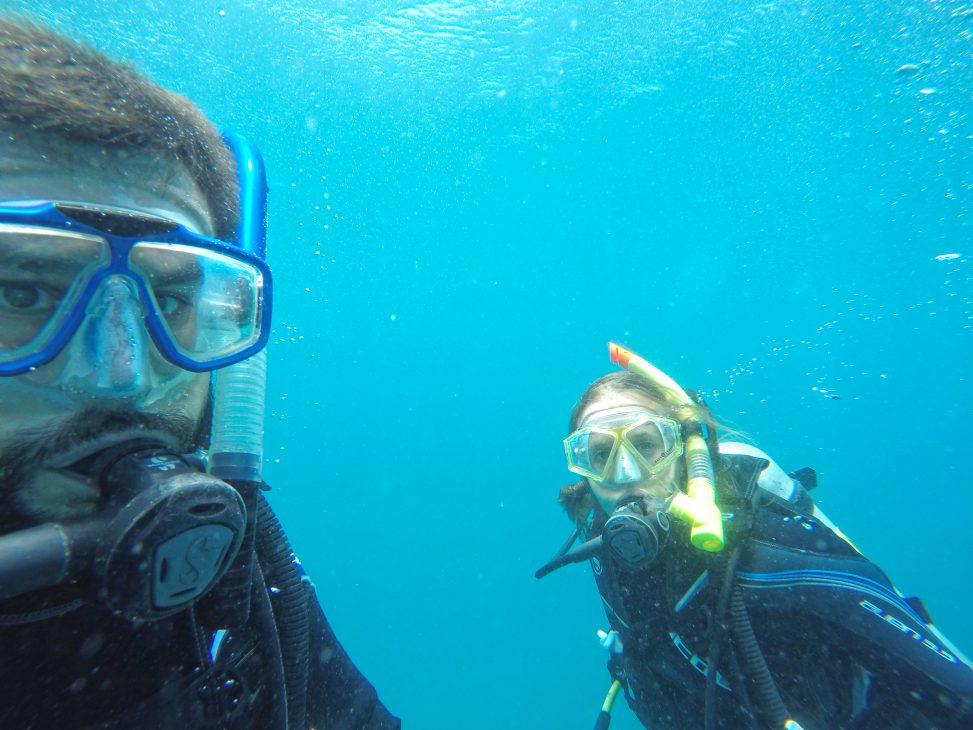 Tauchparadies – Seychellen