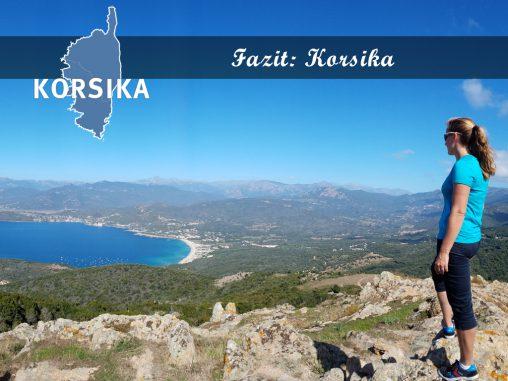 Fazit: Kurzurlaub auf Korsika